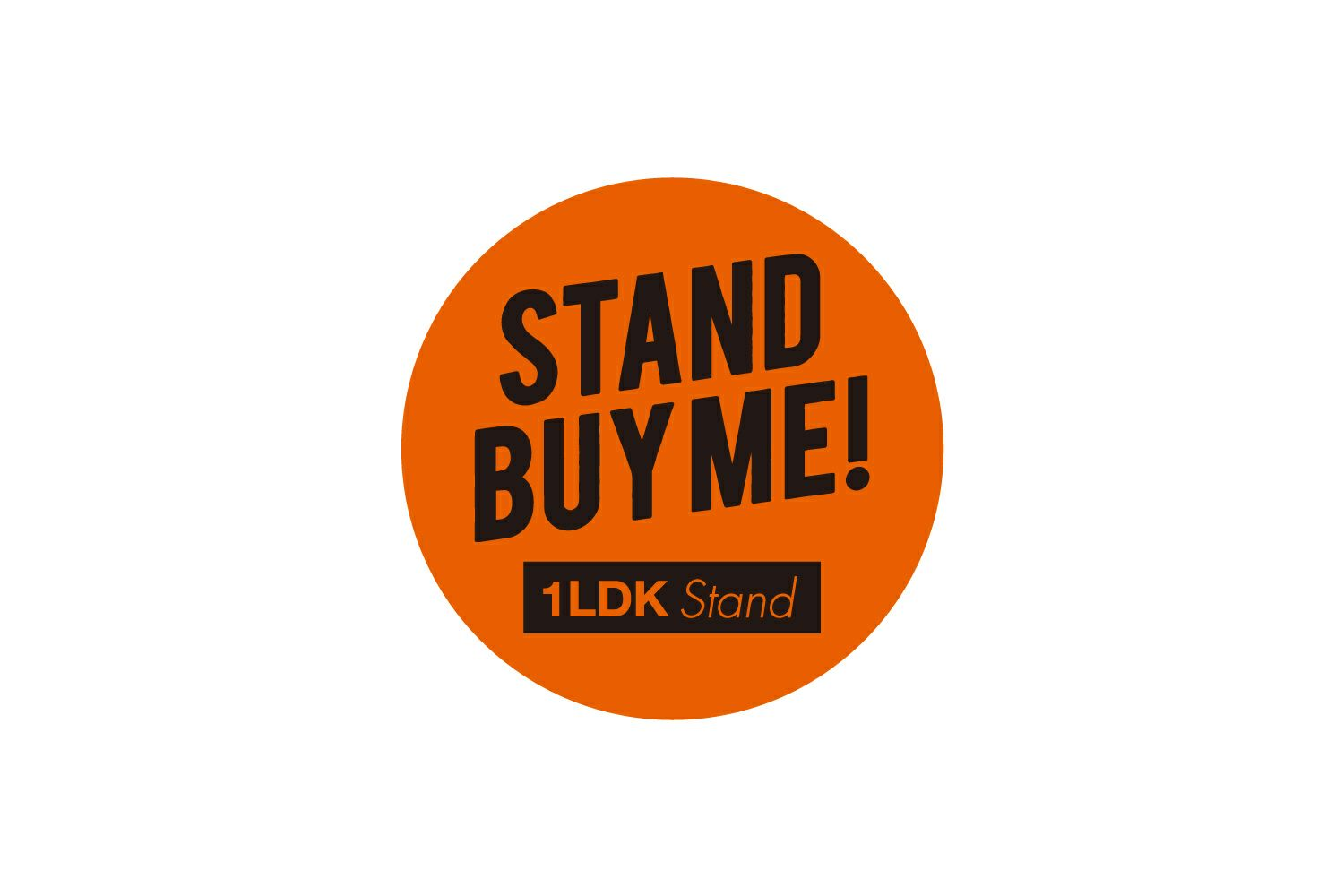 1LDK Stand