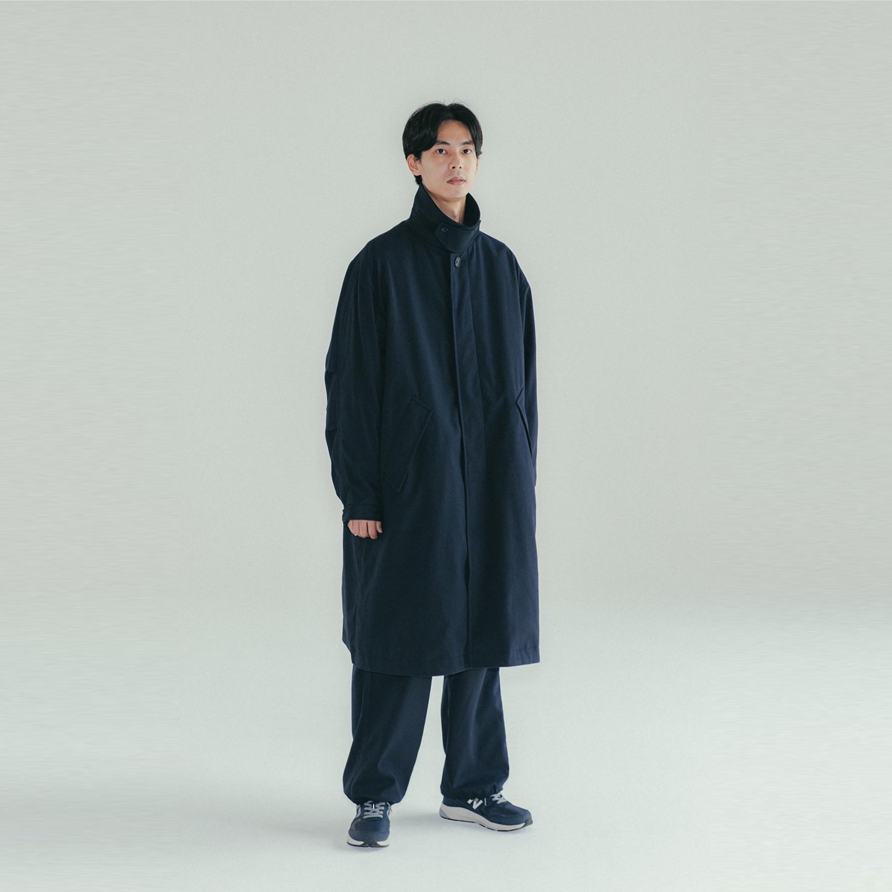 DAIWA PIER39 for 1LDKのコートを10月20日(水)19:00より販売。